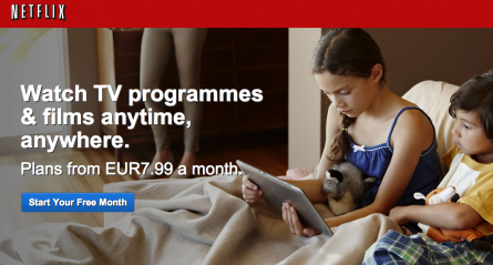 Netflix Coming to Germany (Finally) – But Will You Use It?