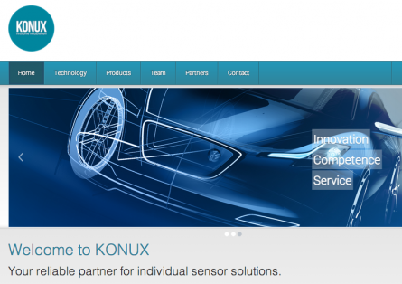 Munich Student Startup Konux Doubles Up with $100k Founder.org Grant