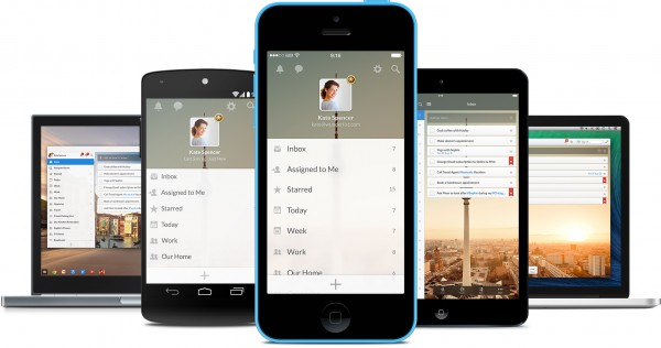 All-New Wunderlist 3 Designed to be 'Home to the World's Lists'