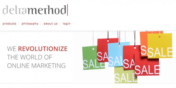Deltamethod Closes Series A, Launches SEM Platform Called Campaign Suite