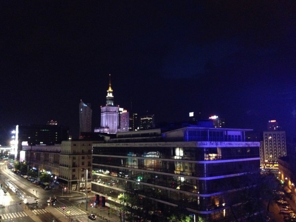 Twilio Poland Roadtrip: Having a Capital Time in Warsaw