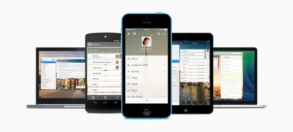 6WK Announces 'Completely Reengineered and Redesigned' Wunderlist 3
