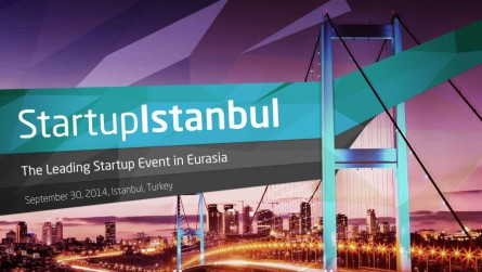 Startup Istanbul Showcasing the Best of the Region's Bright Young Things