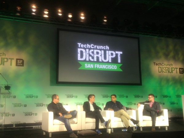 TechCrunch Disrupt San Francisco: The Best Bits