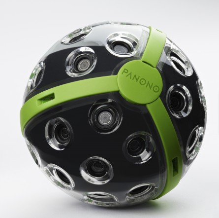 A Panoramic View: Panono Camera Ball Ready to Start Shipping (Almost)