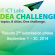Entries for Second Idea Challenge Batch Up By 54 Percent at 479