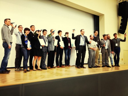 Idea Challenge Finals: Showcasing the Smartest of Energy Solutions in Berlin