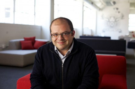 Twilio CEO Jeff Lawson Q&A: 'We're Trying to Make Communication Less Dumb'