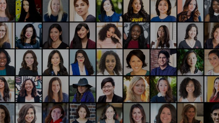 Female Founders Join Forces with Female VCs to offer Female Founder